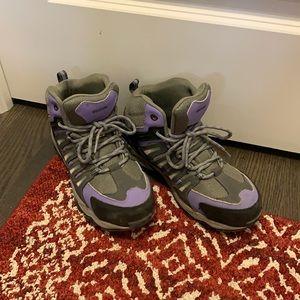WOLVERINE Women's Steel Toe Boots